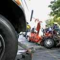 The Road To Recovery After A Road Accident