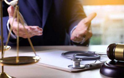 Medical Negligence Claim Procedures
