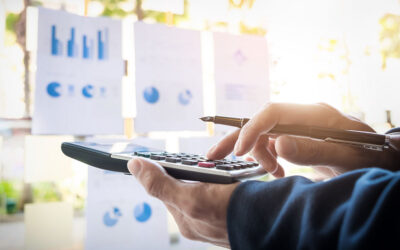 Explanation of Calculation of Cost Recovery and Fees