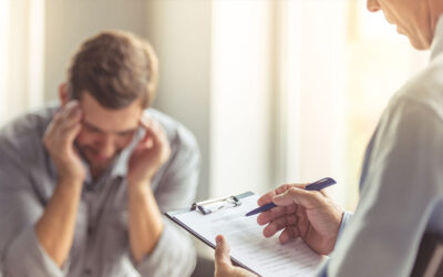 Personal injury claims: The role of an Industrial Psychologist