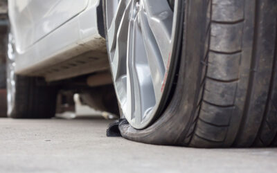 What is a sudden emergency in a road accident?
